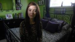 Kaitlyn Terrana, Ontario Teen, Suffers From