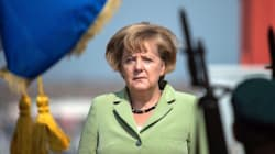 Grecia, Merkel: