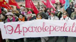 Aborti terapeutici, in alcuni ospedali all'estero non accettano più donne