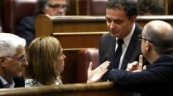 PP, PSOE y UPyD, juntos contra