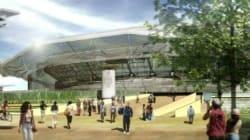 La livraison du grand stade de Lyon repoussée de six