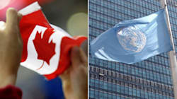 UN Blasts Tory Crime