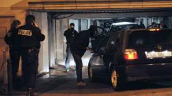 Perquisitions toute la nuit à Torcy: des éléments d'engins explosifs