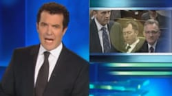WATCH: Rick Mercer Lets Rob Anders Have