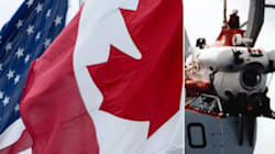 Fighting Al Qaeda Under The Sea — With Canadian