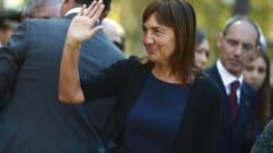 L'asso nella manica di Polverini: la data del voto nel