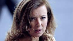 La rumeur qui rend Valérie Trierweiler