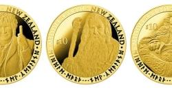 Nuova Zelanda, sui dollari c'è l'hobbit