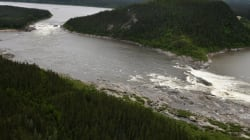 Muskrat Falls Protesters Shut Down By