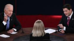 Les vifs échanges du débat Biden -