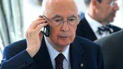 Scrive a Schifani ma parla al Pd. Napolitano dice no al premio di