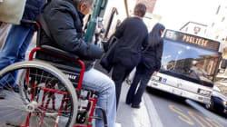 Tagli del governo ai disabili. Ma lo Stato risparmia solo 100