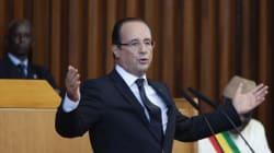 Le Paris-Dakar de Sarkozy et