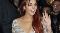 Alors que Lindsay Lohan votera