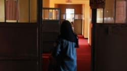 Herat, la prigione delle donne