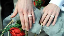 Mariage gay : le projet de loi s'abstient sur la