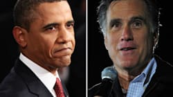 Romney et (surtout) Obama se