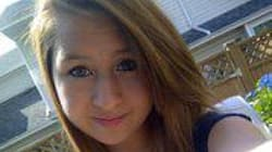 Amanda Todd Stood Up To