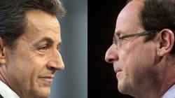 Sarkozy et Hollande à égalité si la présidentielle avait lieu