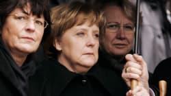 La ministra alemana de Educación, sospechosa de plagio en su