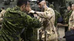 Direction Kaboul pour 90 soldats