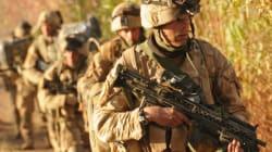 Des soldats punis pour avoir