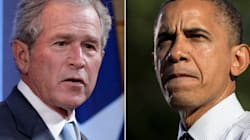 Obama en Libye, c'est Bush en