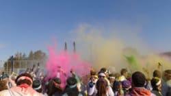 Color Run, pour la première fois à Montréal