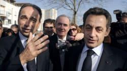 Le soutien discret de Nicolas Sarkozy à Jean-François