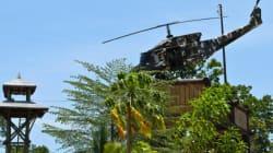 La villa del narcos Escobar diventa un