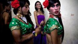 Top trans in passerella, il Nepal incorona la sua miss