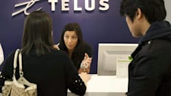 Telus Illegally Hiked Texting Fees, Court