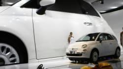 Non si vendono più auto in Italia. Meno 25,7% il calo di Fiat a settembre. L'Europa scivola a meno