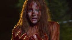 Carrie est de retour pour le bal de
