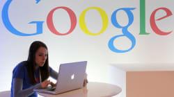 Google n'est pas conforme à la loi