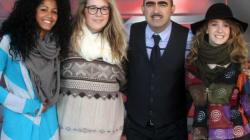 Ecco i volti di X Factor 2012 al via