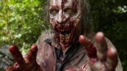 The Walking Dead: les zombies ont la cote aux USA (et débarquent en