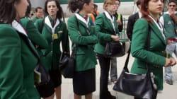 Alitalia: il tar boccia il ricorso sulla tratta