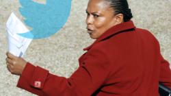 Taubira, Le Pen et Duflot: les twittos parlent