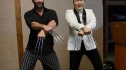 Wolverine se met au