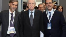 Mario Monti ai comuni: la cura è stata drastica ma necessaria. Ddl anti corruzione: