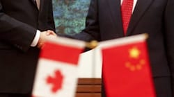 China Trade Deal Could Cost Canada: