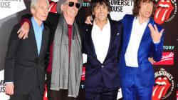 Les Rolling Stones pourraient être à Québec en