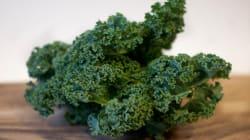 Le Projet Kale vise à rendre ce petit chou accessible aux