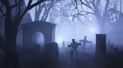 Canada's Most Haunted