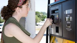 Gas Prices Are Soaring And There's No Relief In