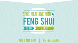 Feng Shui Style Into Your