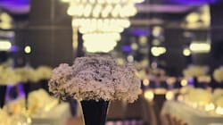 Sleek Nuptials At Toronto's Thompson