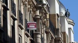 Les prix de l'immobilier en baisse, chez vous aussi