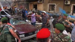 Un attentat à la voiture piégée à Beyrouth fait au moins 8 morts et 78
